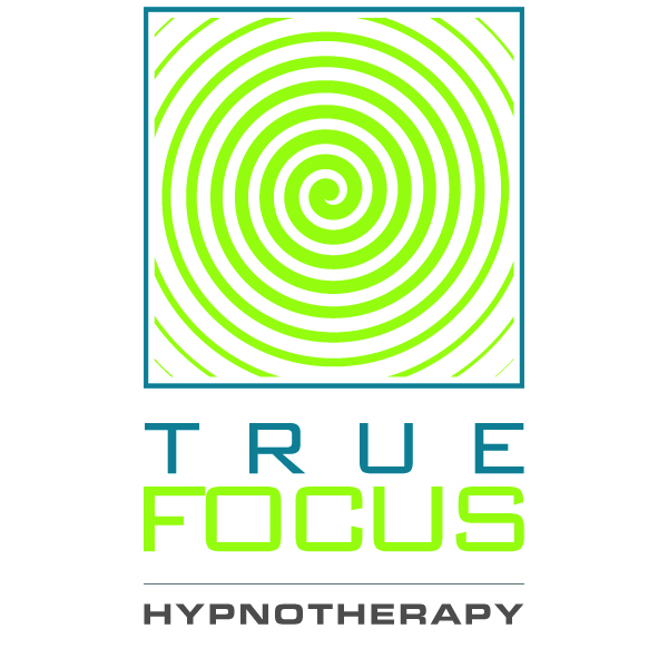True Focus Hypnotherapy brand name and brand image